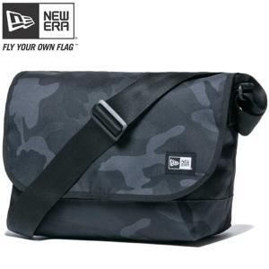 ニューエラ バッグ ショルダーバッグ ウッドランドカモブラック ブラック ホワイト New Era Bag Shoulder Bag Woodland Camo Black Black White cio