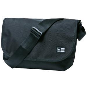 ニューエラ バッグ ショルダーバッグ ブラック ホワイト New Era Bag Shoulder Bag Black White|cio