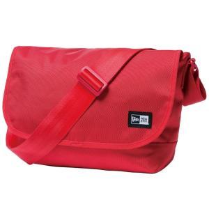 ニューエラ バッグ ショルダーバッグ レッド ホワイト New Era Bag Shoulder Bag Red White|cio