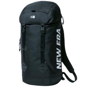ニューエラ バッグ リュックサック ラックサック プリント ブラック ホワイト New Era Bag Back Pack Rucksack Print Black White cio