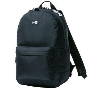 ニューエラ バッグ リュックサック ライトパック プリント ブラック ホワイト New Era Bag Back Pack Light Pack Print Black White|cio