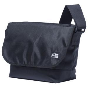 ニューエラ バッグ ショルダーバッグ ニューエラ プリント ブラック ホワイト New Era Bag Shoulder Bag New Era Print Black White|cio