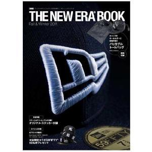 ワープマガジンジャパン増刊 ザ ニューエラブック2011 フォール&ウィンター Warp Magazine Japan The New Era|cio