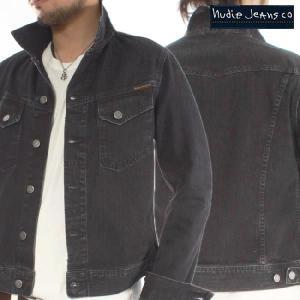 ヌーディージーンズ コニー オーガニック ブラックストーン Nudie Jeans Conny Organic Black Stoneの商品画像|ナビ
