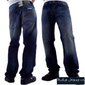 商品コード:N0503600018 ブランド:Nudie Jeans 品番:30161-1383 カ...