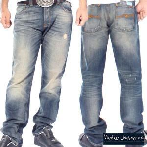 ヌーディージーンズ シャープベン オーガニック オールドラブ Nudie Jeans Sharp Bengt Organic Old Love|cio