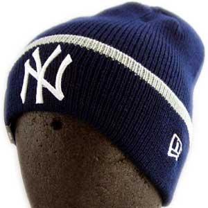 New Era KNIT CAP Pop Cuff Knit NewYork Yankees TeamColor ニューエラ ニットキャップ ポップ カフ ニット ニューヨークヤンキース チームカラー|cio