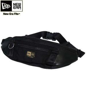 ニューエラ シリーズ 81 ウェストバッグ New Era Series 81 WAIST BAG|cio