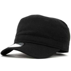 【再入荷】【値下げしました】New Era Work Cap WM01 Series Black/Black ニューエラ ワークキャップ WM01シリーズ ブラック/ブラック|cio