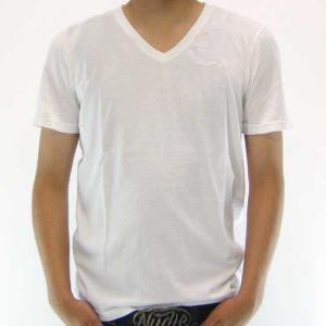 ヌーディージーンズ ティム S/S Tシャツ 130409 ホワイト NUDIE JEANS TIM S/S TEE 130409 White|cio