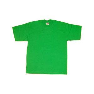 【SALE】PRO CLUB S/S T-SHIRTS KellyGreen プロクラブ S/S Tシャツ ケーリーグリーン|cio