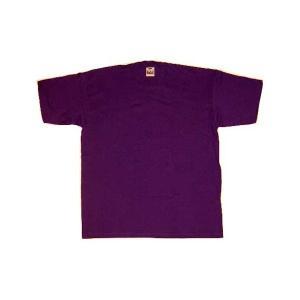 【SALE】PRO CLUB S/S T-SHIRTS Purple プロクラブ S/S Tシャツ パープル|cio