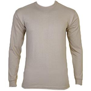【SALE】PRO CLUB L/S TSHIRTS Beige プロクラブ L/S Tシャツ ベージュ|cio