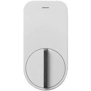 キュリオ スマートロック Q-SL1 シルバー Qrio Smart Lock Q-SL1 Silver|cio