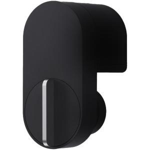 キュリオロック Q-SL2 ブラック Qrio Lock Q-SL2 Black|cio