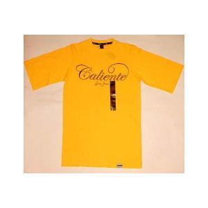 【SALE】SEAN JOHN S/S TEE Yellow Brown 02 ショーンジョン S/S Tシャツ イエロー/ブラウン 02 cio