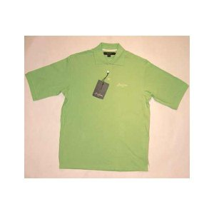 【SALE】SEAN JOHN S/S POLO LimeGreen ショーンジョン S/S ポロシャツ ライムグリーン cio