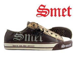 【SALE】SMET Shoes CLASSIC Brown  スメット クラシック ブラウン|cio