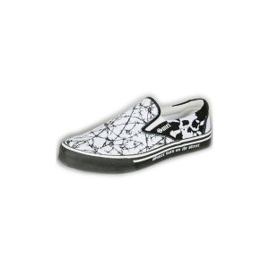 【SALE】SMET Johnny Shoe's White スメット ジョニーズ シューズ ホワイト|cio