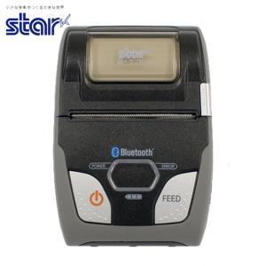 スター精密 モバイル型感熱式プリンター SM-S210iシリーズ SM-S210I2-DB40 JP RS232C Bluetooth接続 MFi認定 Star Micronics Mobile Thermal Printer|cio