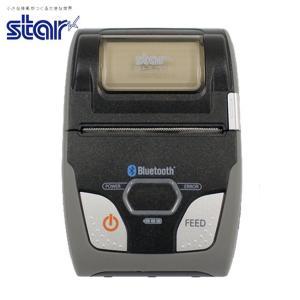 スター精密 モバイル型感熱式プリンター SM-S210iシリーズ SM-S214I2-DB40 JP RS232C Bluetooth カードリーダー MFi Star Micronics Mobile Thermal Printer|cio