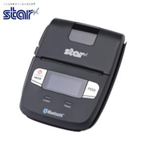 スター精密 モバイル型感熱式プリンター SM-L200シリーズ SM-L200-UB40 JP Bluetooth Star Micronics Mobile Thermal Printer SM-L200 Series SM-L200-UB40 JP|cio