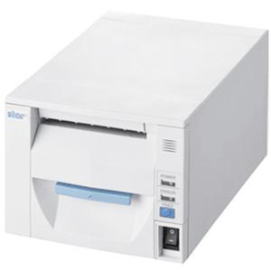 スター精密 据え置き型感熱式プリンター FVP10シリーズ FVP10UE3-24J1 JP Ethernet ホワイト Star Micronics Thermal Printer FVP10UE3-24J1 JP|cio