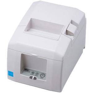 スター精密 据え置き型感熱式プリンター TSP650IIシリーズ TSP654IIBI2-24OF JP2 Bluetooth接続 MFi認定 ホワイト Star Micronics TSP654IIBI2-24OF JP2|cio