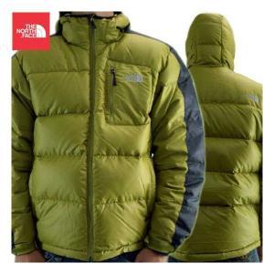 【即納】ザ ノース フェイス タホ フーディー ダウン ジャケット アネモネグリーン THE NORTH FACE TAHOE Hoodie Down Jacket Anemone Green|cio