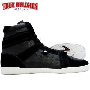 トゥルーレリジョン ジェイ ハイ ブラック TRUE RELIGION JAY HI Black|cio