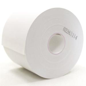 ティーピーピー 感熱式 チケット レシート キッチン ロール紙 感熱紙 5863N 58×80mm コアレス 63m 80巻入 TPP Thermal Ticket Receipt Kitchen Paper Roll|cio