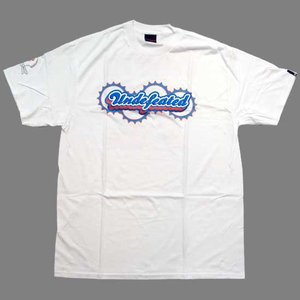 UNDEFEATED Undefeated 72 S/S TEE White アンディフィーテッド アンディフィーテッド72 S/S Tシャツ ホワイト|cio