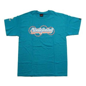 UNDEFEATED Undefeated 72 S/S TEE Green アンディフィーテッド アンディフィーテッド72 S/S Tシャツ グリーン|cio