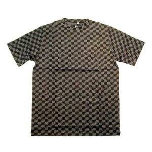 UNDEFEATED Undefeated Check S/S TEE Black アンディフィーテッド アンディフィーテッドチェック S/S Tシャツ ブラック|cio