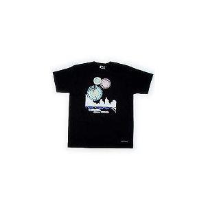 WU-EXCLUSIVE WEX07SS10 S/S TEE BLACK ウーエクスクルーシブ WEX07SS10 S/S Tシャツ ブラック|cio
