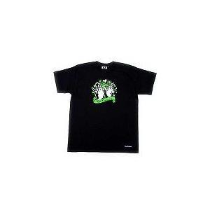 【SALE】WU-EXCLUSIVE WEX07SS01 S/S TEE BLACK ウーエクスクルーシブ WEX07SS01 S/S Tシャツ ブラック|cio