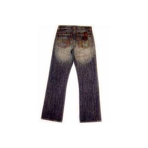 【SALE】X-RAY LONG PANTS Indigo エックスレイ ロングパンツ インディゴ|cio