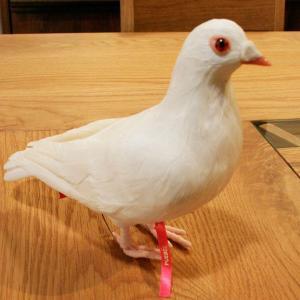 ◆商品番号:112077、◆サイズ(全長):240mm、◆素材:羽根(Duck,Goose,Chic...