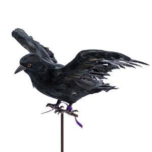 ◆商品番号:106076、◆サイズ(全長):340mm、翼の長さ:460mm、◆素材:羽根(Duck...