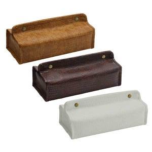 Quarter Report クォーターリポート Tissue Case ティッシュケース クラック |citron-g