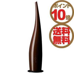 ドウシシャ DOSHISHA ディーデザイン d-design ハイブリッド式加湿器 ブラウン SHKD-351 BR 【送料無料】【ポイント10倍】|citron-g
