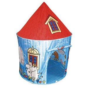 スモールプラネット smallplanet キッズムーミンハウステント Kid's Moomin Houe Tent MMHF1888|citron-g