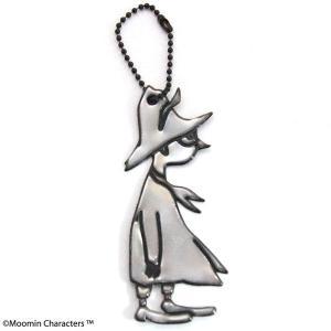 Glimmis グリミス Moomin ムーミン リフレクター スナフキン Black ブラック|citron-g