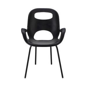 アンブラ umbra オーチェア カラー Oh Chair Color ブラック 2320150-038 【ラッピング不可】 <br>※沖縄および離島配送不可|citron-g