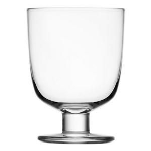 イッタラ iittala レンピ Lempi グラス Glass 340ml クリア clear|citron-g