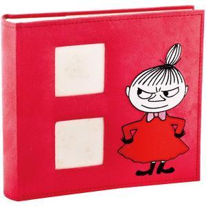 ノーダールアンデルセン NORDAHL ANDERSEN ムーミン Moomin フォトアルバム リトルミイ NAN-04-0009|citron-g