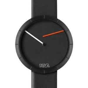 NAVA Design 腕時計 TEMPO LIBERO 42mm NVA020013 LIBERO|citron-g