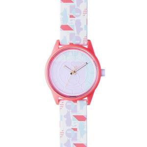 スマイルソーラー×イヴァナヘルシンキ Q&Q Smille Sola× MOOMIN by Ivana Helsinki 腕時計 モダン Modern QAQ020117 |citron-g