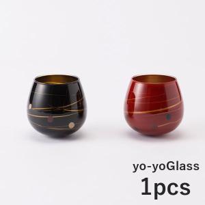 Floyd フロイド YO YO GLASS ヨーヨーグラス 1pcs|citron-g