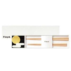 ◆品名:Floyd フロイド UNGETSU 雲月 CHOPSTICKREST&CHOPSTICKS...